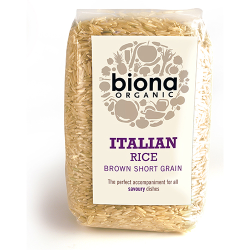 how to cook organic short grain brown rice