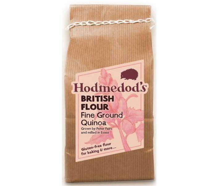 Hodmedod's Organic Quinoa Flour 500 G